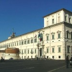 visite guidate palazzo del Quirinale II